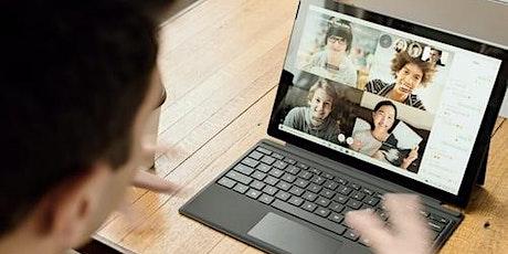 Webinar gratuito Comunicazione 2.0. La rivoluzione parte dal Web biglietti