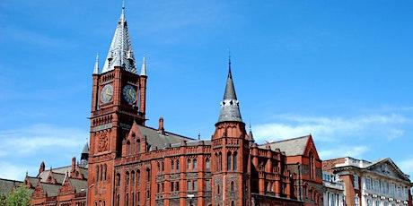 Horizon Europe: Health Briefing Event for the University of Liverpool biglietti