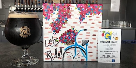 Pint & Paint Night (Adults Only) tickets