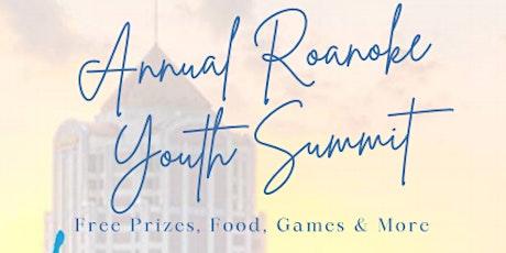 Annual Roanoke Youth Summit tickets