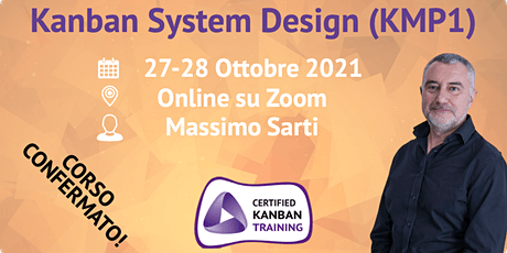 Kanban System Design (KMP 1) - Online tickets