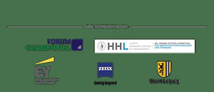 Public Value Award for Start-ups (hybrid): Bild