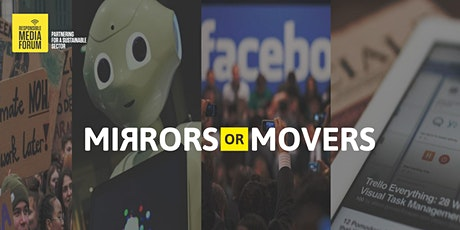 Mirrors or Movers IX tickets