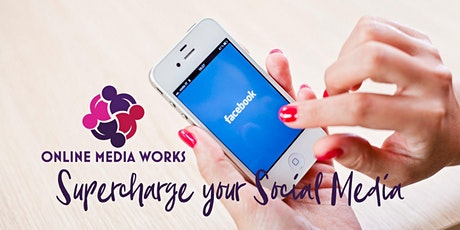 Supercharge your Social Media this September with Facebook tickets