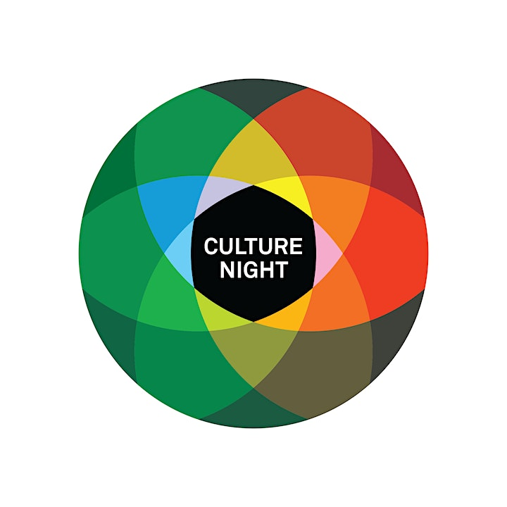 Culture Night - Live Music & Chat with Sive image