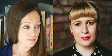 Lucy Caldwell & Jan Carson in conversation with Paul McVeigh tickets