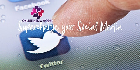Supercharge your Social Media this September with Twitter tickets