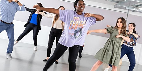 Wellbeing movement workshop with the National Theatre tickets