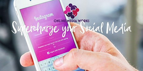 Supercharge your Social Media this September with Instagram tickets