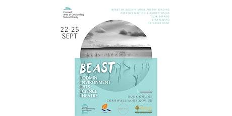 Beast of Bodmin Moor tickets