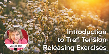 Introduction to Tre® Tension Releasing Exercises tickets