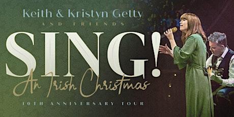 Sing! An Irish Christmas [10th Anniversary Tour] tickets