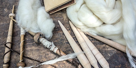 Fibers and Yarn - Continuing Education Credit tickets