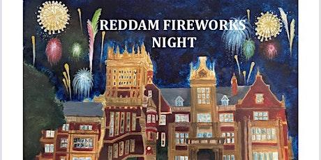 Reddam House Fireworks tickets