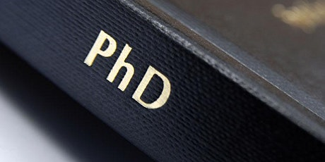 Pathway to a PhD -  Cognitive Neuroscience | AcademiaOne PhD Talk tickets