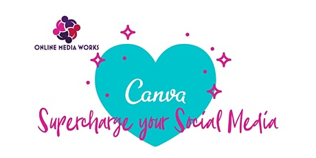 Supercharge your Social Media this September with Canva tickets