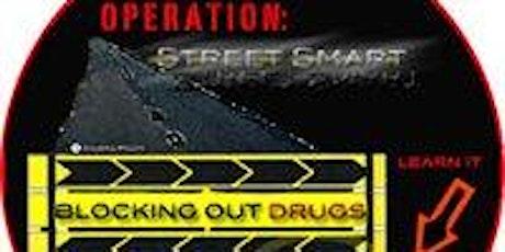 Operation: Street Smart Ohio tickets