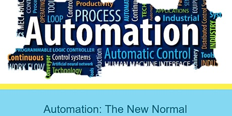 Automation: The New Normal tickets
