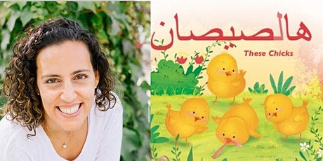 Arabish Way with Laila Taji  - Language and Story Time for Young Children tickets