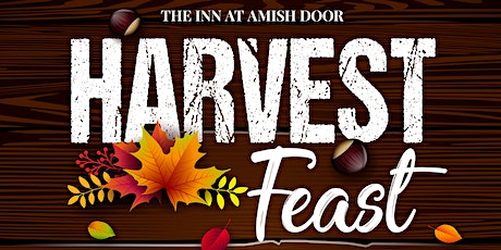Harvest Feast at the Sunset Patios tickets