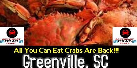 Southeast Crab Feast - Greenville (FALL) tickets
