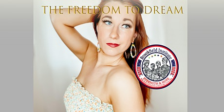 The Freedom To Dream tickets