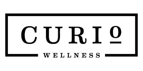 Curio Wellness Sunday Yoga tickets