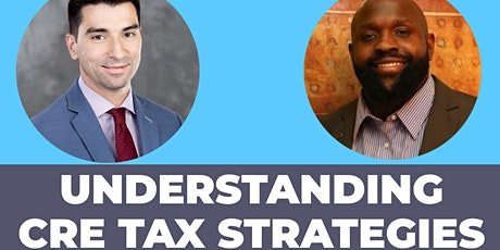Understanding Commercial Real Estate Tax Strategies tickets