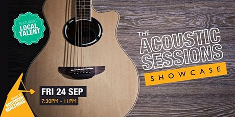The Southern Maltings Acoustic SHOWCASE Session tickets