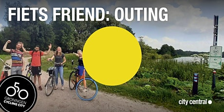 Fiets Friend: October Outing tickets