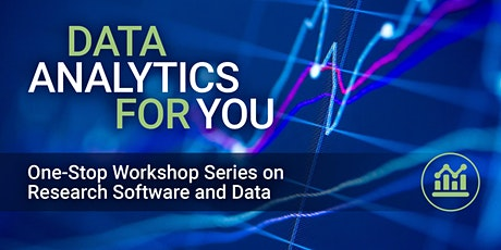 Data Analytics for You tickets