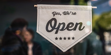 Small Business Technical Assistance Webinar tickets
