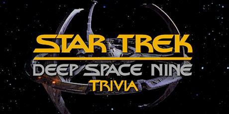 Star Trek DS9 Trivia tickets
