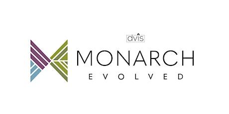 Monarch Evolved Garden Party - alternate date tickets
