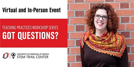 Teaching Practices Workshop: Got Questions? tickets