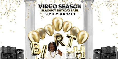 Blackboy's Birthday Party tickets