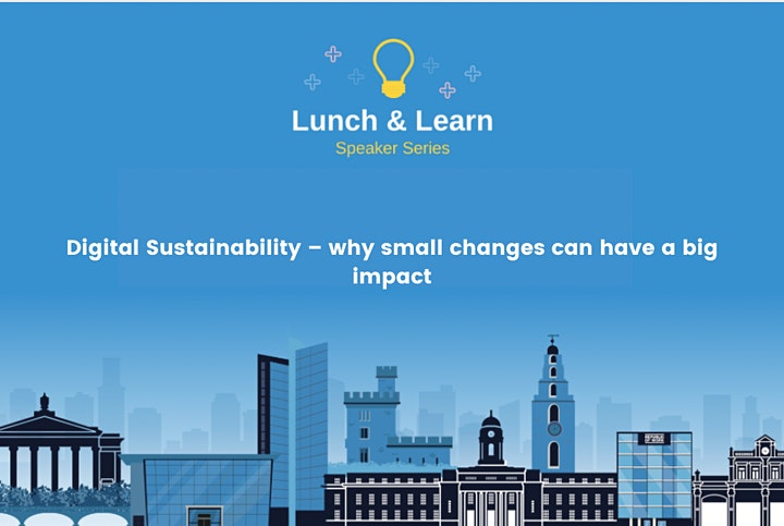 Digital Sustainability – why small changes can have a big impact image