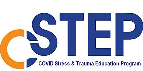 Washington Listens CSTEP  Facilitator Training billets
