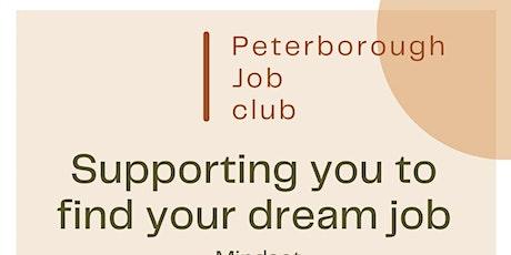 Peterborough Job Club tickets