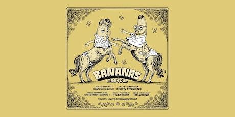 BANANAS Live! with Kurt Braunohler and Scotty Landes tickets