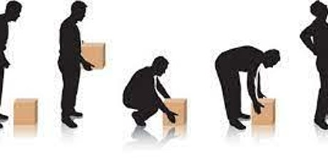 Manual Handling Course - Free in-venue Course tickets
