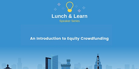 An Introduction to Equity Crowdfunding tickets