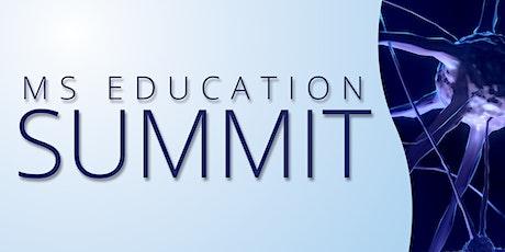 MS Education Summit: Fall 2021 -- ONLINE tickets