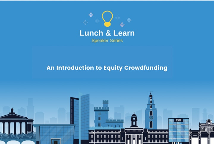 An Introduction to Equity Crowdfunding image