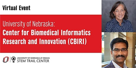 UN: Center for Biomedical Informatics Research and Innovation (CBIRI) tickets