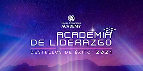 Academia de Liderazgo Neora Mexicali 2021 boletos