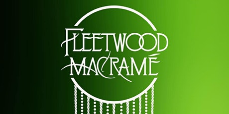 Get witchy with FLEETWOOD MACRAMÉ at Tiny Towns! tickets