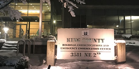 2021 King County Regional Winter Weather Seminar tickets