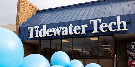 Tidewater Tech  Health and Resource Fair tickets