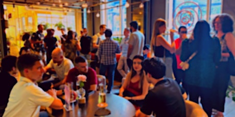 Friday Meet Mix & Mingle | Come As Strangers, Leave As Friends tickets